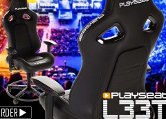 Playseat L33T
