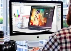 iMac 4K Retina 2019