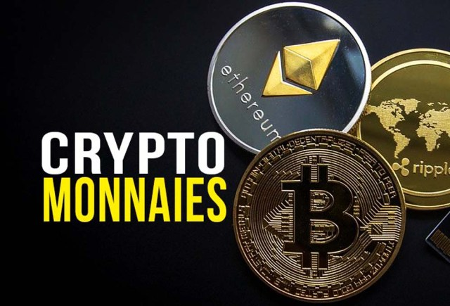 gagner des crypto monnaies