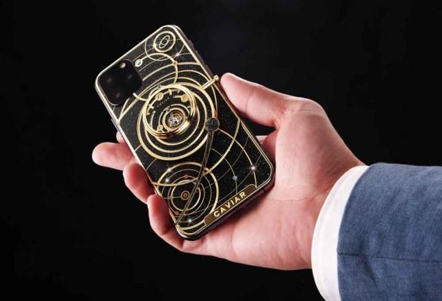iPhone 11 UNIVERSE DIAMOND