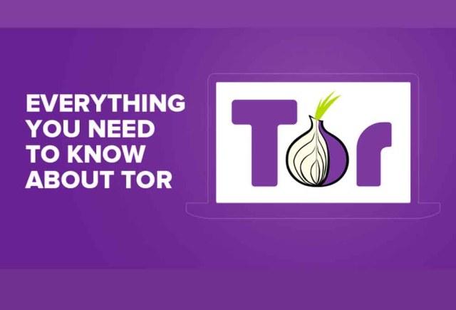 réseau Tor