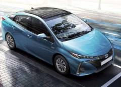 Toyota va concevoir une voiture électrique Toyota alimentée par l'énergie solaire