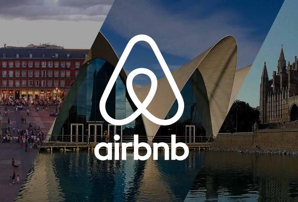 Hacker Airbnb