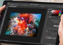 Adobe va prochainement lancer Photoshop pour iPad avec certaines fonctionnalités qui seront absentes