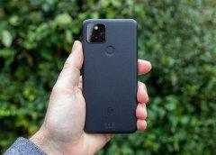 Les informations concernant le Google Pixel 5a