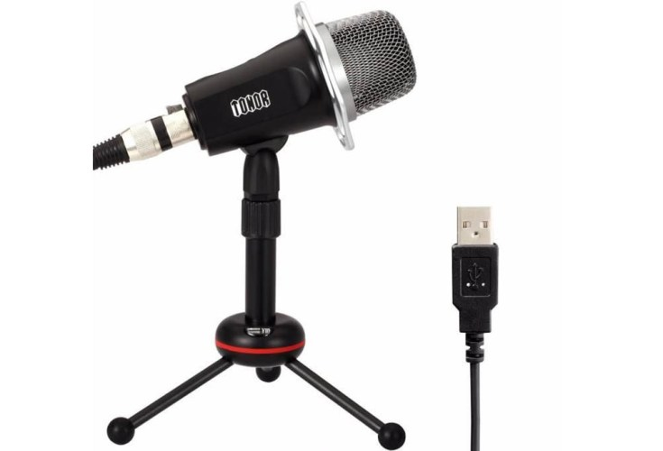 Tonor professional USB microphone