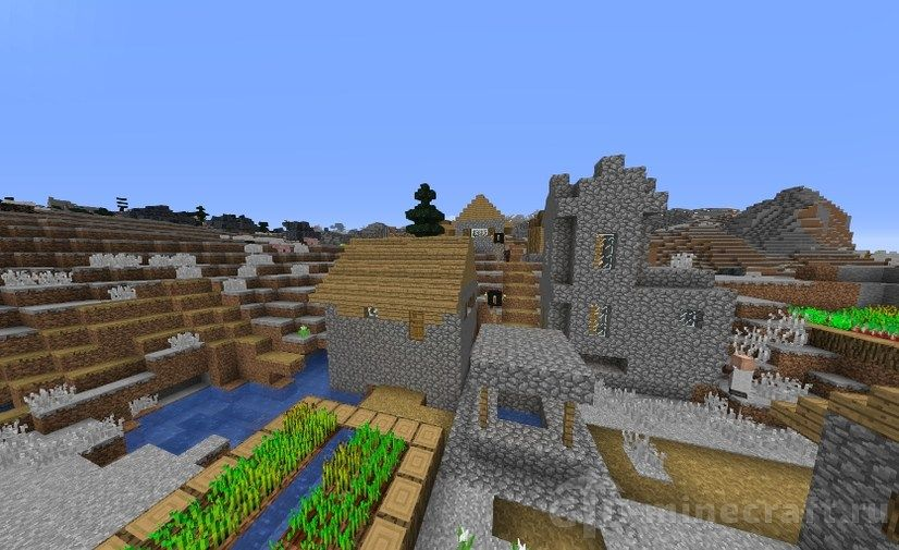 Download Christmas Pack Texture Pack For Minecraft 1 13 2 1 13 1 1 13 1 12 2 1 12 1 1 12 For Free