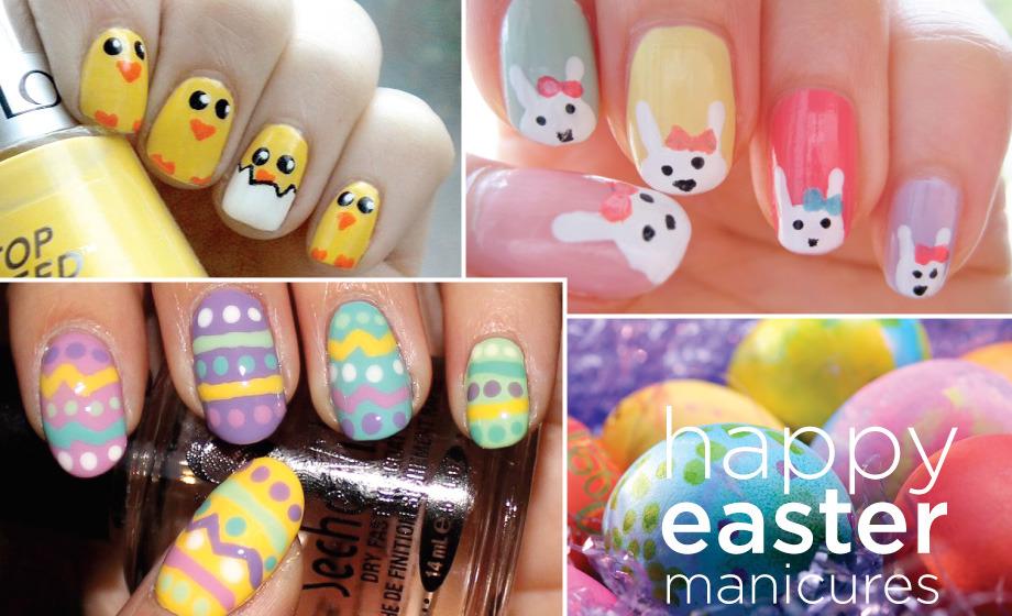 come-fare-manicure-Pasqua