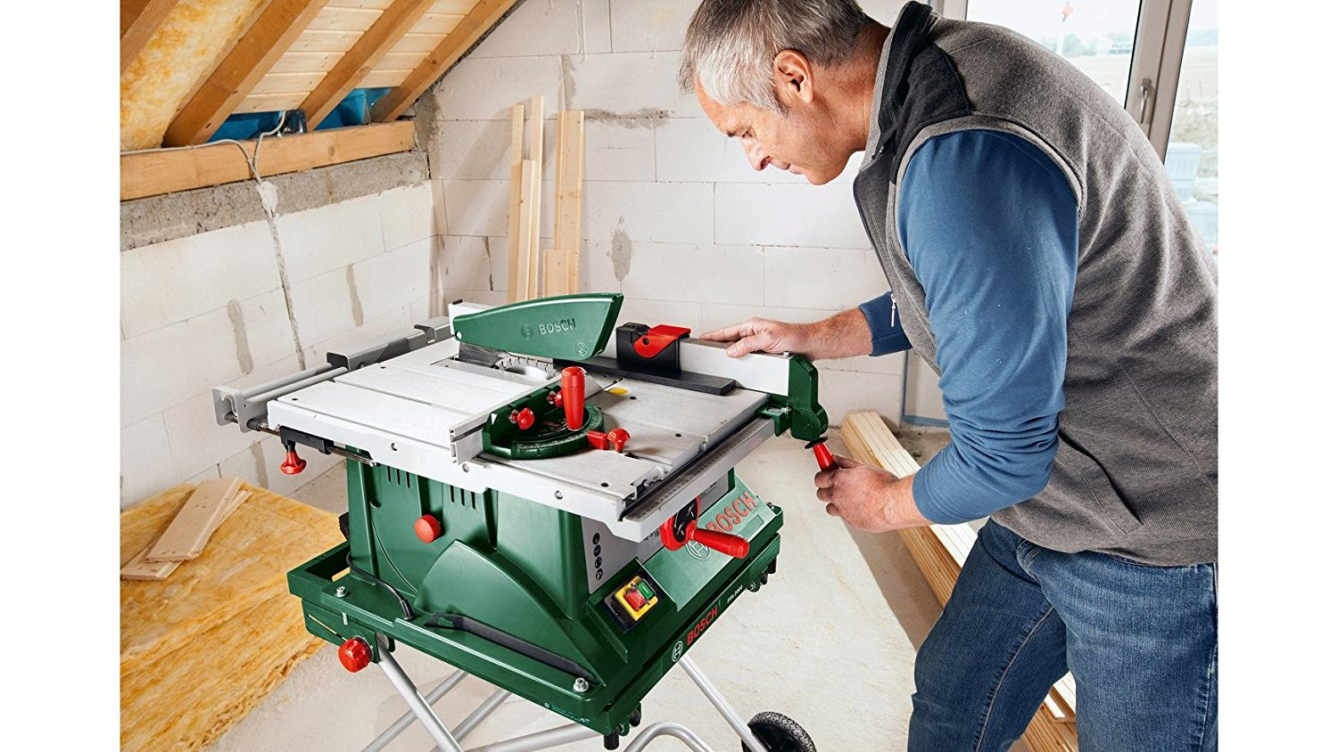 Bosch Pts 10 Table Saw Price
