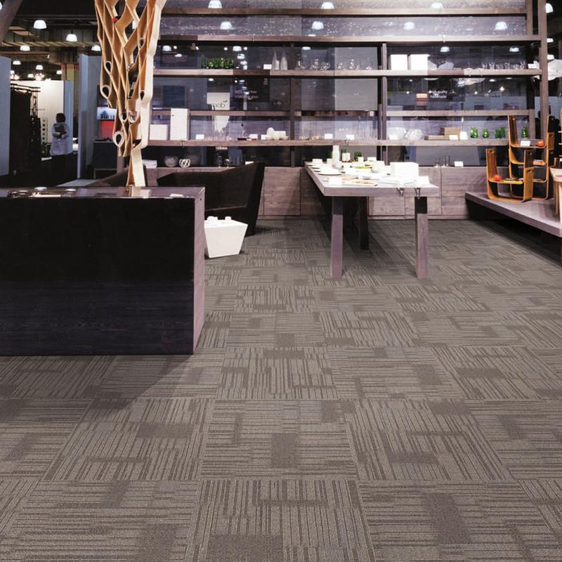 Carpet Tiles China
