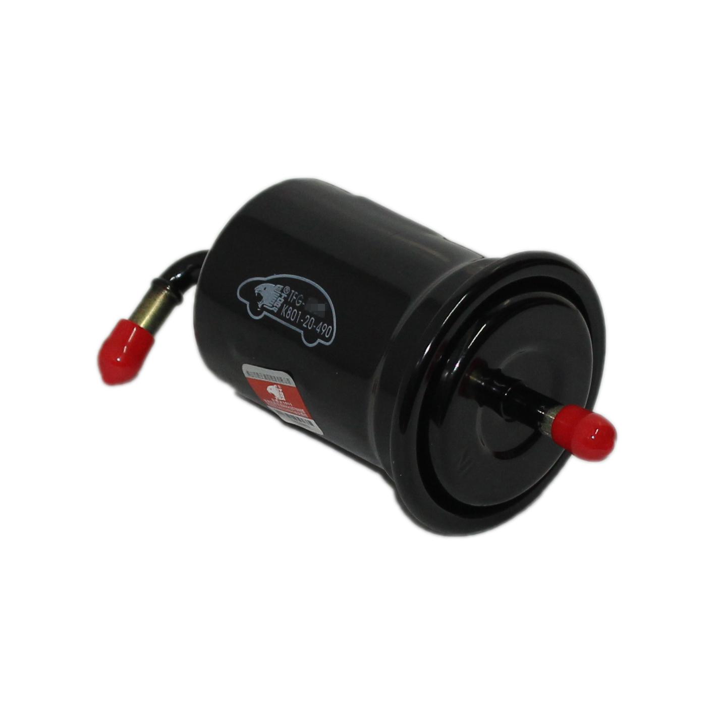 hight resolution of get quotations baowang gasoline fuel filter cartridge gas filter grid mazda charade triplex efi 626gd fukuda mengpaike