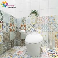Spanish Ceramic Tiles | Tile Design Ideas