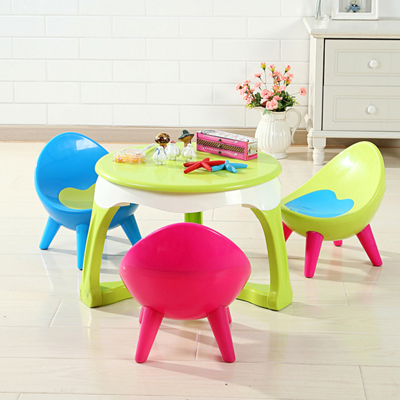 Nursery Table And Chairs  TheNurseries