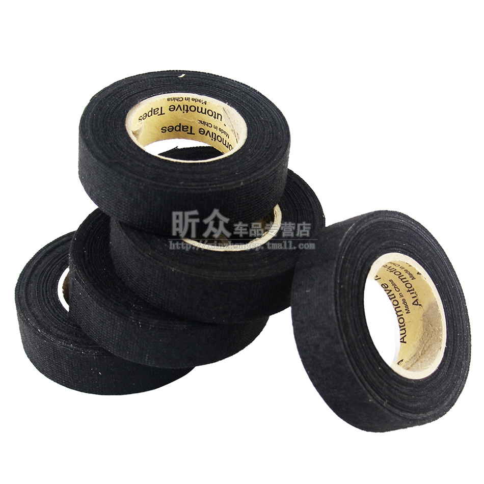 hight resolution of get quotations car harness tape faw volkswagen special harness tape high temperature tape insulation abrasion waterproof