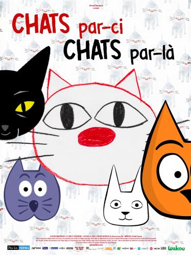 C'est Pas Sorcier Les Chats : c'est, sorcier, chats, Benshi, Guide, Cinéma, Enfants