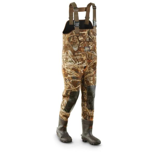 Guide Gear 3.5mm 800-gram Thinsulate Boot Waders