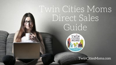 Twin Cities Moms Direct Sales Guide
