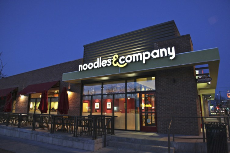 Noodles and Company Twin Cities Moms