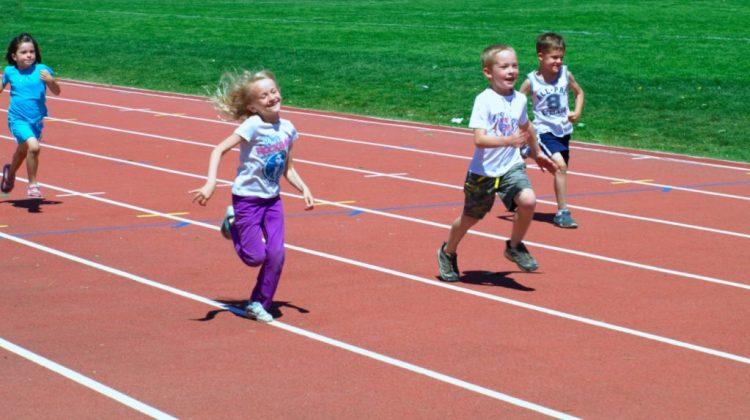 les activités sportives en classe