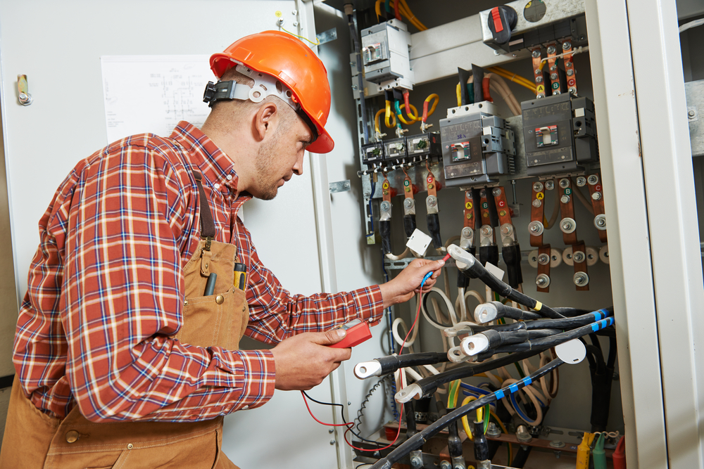Electrical Wiring Contractor Singapore