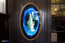Merlin - Sorcerers of the Magic-Kingdom - Disney World Attraction