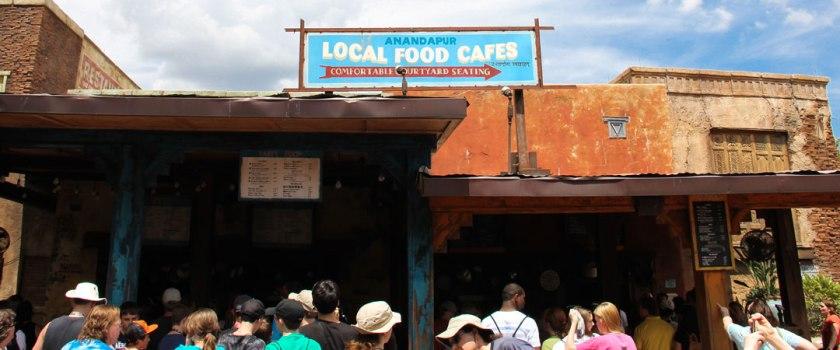 Anandapur Local Food Cafes - Animal Kingdom Restaurant