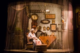 Grandma - First Scene - Carousel of Progress