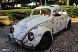 Herbie - Studio Backlot Tour - Hollywood Studios Attraction