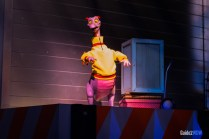Figment - Journey Into Imagination-with Figment - Epcot Attraction