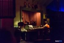 Radio Broadcast - Spaceship Earth