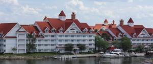 Grand Floridian - Disney World Resort