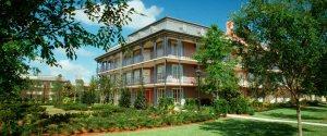 Port Orleans Riverside - Walt Disney World Resort