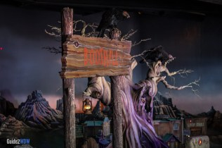Frontierland Shootin Arcade - Magic Kingdom Attraction