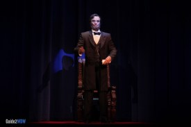 Hall of Presidents - Lincoln - Magic Kingdom Attraction