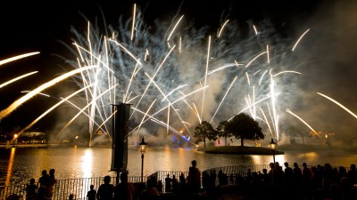 Epcot - Illuminations
