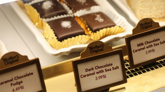 Dark-Chocolate-Caramel-Disney-World-Best-Dessert