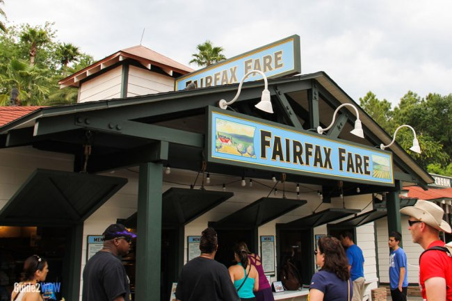 Fairfax-Fare-Hollywood-Studios