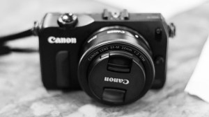 Canon EOS M Review - Guide2WDW