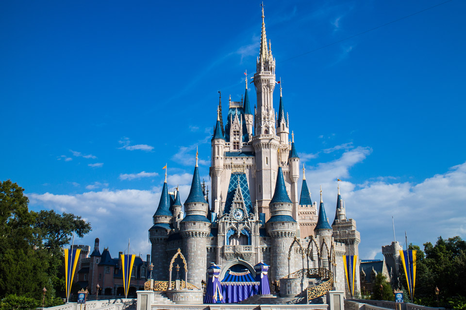 Disney World and Disneyland to remain closed indefinitely due to COVID-19