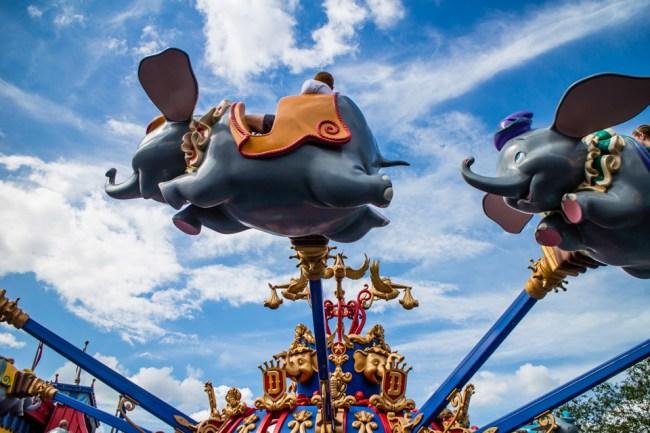 Dumbo - Canon EOS M
