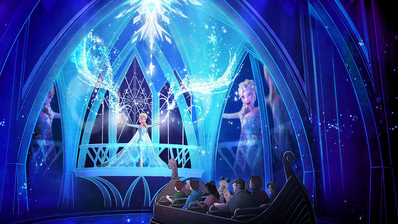 Everything New Coming to Disney World in Summer 2016 - Updated