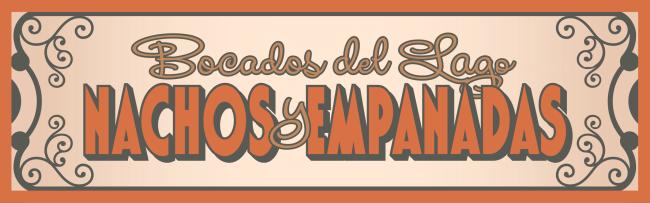 Nachos And Empanadas