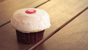 Sprinkles Cupcakes at Disney Springs
