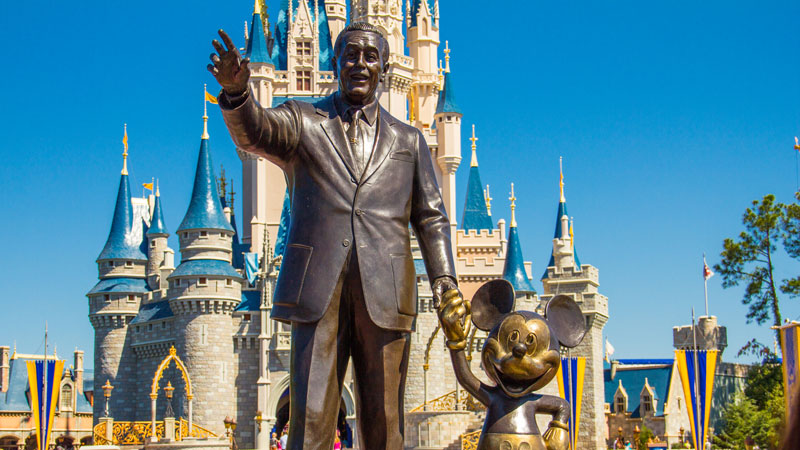 Disney World Announces New Savings To Ring In The New Year!