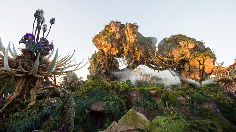 Pandora Extra Magic Hours, The Music of Pixar LIVE!, 4-Park Ticket Special, and more! – Disney World News Roundup