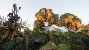 Pandora - Walt Disney World