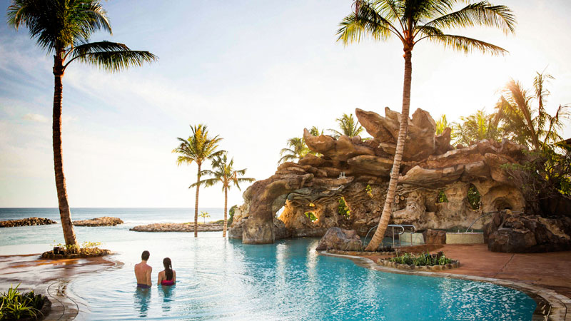 Dreaming of a Disney Vacation in Hawaii? Get your FREE Aulani Vacation Brochure