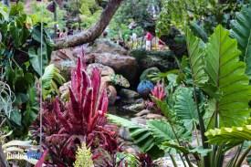 Pandora - Exterior Plant Life - The World of Avatar Preview - Disney's Animal Kingdom