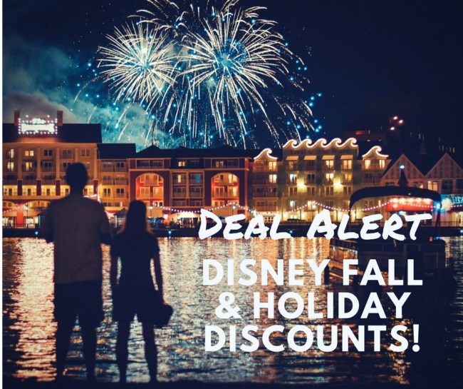 2018 Walt Disney World Deals and Packages