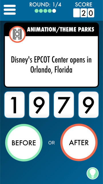 Eventology - Epcot Question